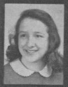 Gertrude Lucille Major (Temple)