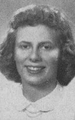 Betty Jean Mitchell (Whiting)