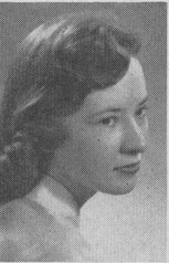 Mardelle June Shults (DeLanghe)