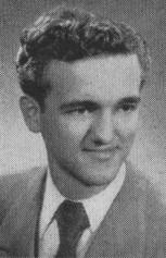 James Allen Warrell