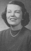 Shirley Mae Butler (Paczcesny)