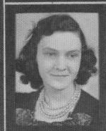Dolores Jean Thomas (Frick)