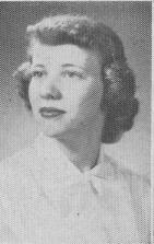Evelyn Joan Howell (Dean)