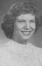 Betty Jean Beauchamp
