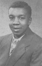 Clarence Edward Greer