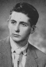 James Perry Baugh