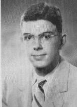 Frederick George Buechner