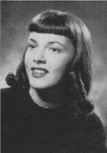Dorothy Lee Daniel (Eslinger)