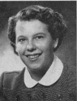 Beverly Ann Brown (Horter)