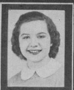 Gloria Barbara Hawthorne (Beyrer)