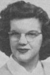 Alice Irene Monhaut (Matthews Hartman)