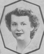 Georgiana Margaret Wroblewski (Zawlocki)