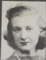 Sarah Louise Jones (Frame)