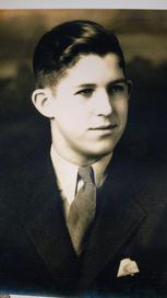 Harvey Milton Frame