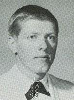 Rory Jones