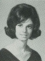 Annette Brock (Harrington)
