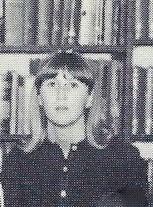 Patricia Aldrich