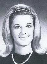 Janet Irvine (Fisher)