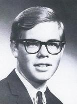 Bruce HB Johnson