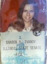 Sharon Ivanov