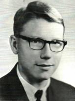 Steve David Balzer