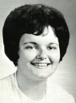 Janice Elizabeth Stoughton (Tinnin, Owens, Witt)
