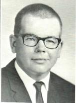 Jerry L Van Wye