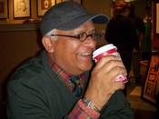 Ron Salas, Class of 68