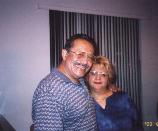 Lou Gonzales Jr