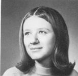 Rita Lynne Robertson (Simmons)