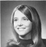 Diane Marie Wesley (Stevens)