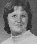 Virginia Fay Kuspa (Runyan)