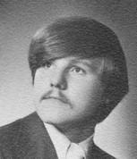 Ronald Wilcox