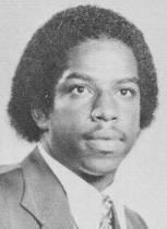 Johnny L Jackson