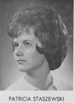 Patricia Staszewski (Szalewski)