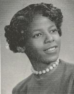 Betty Jean Austin (Berry)