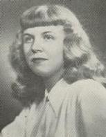 Geraldine M Przygoda (Slater)