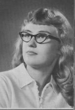 Karen Sue Green (Moran)