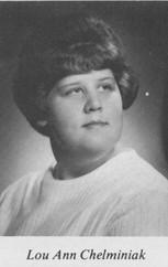 Lou Ann Chelminiak