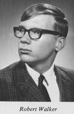 Robert A Walker Jr