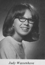 Judy Wassenhove