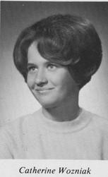 Catherine Wozniak (Hahn)