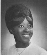 Betty L Gathright (Clay)