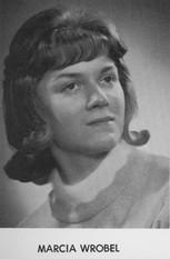 Marcia Ann Wrobel (Sekendy)