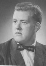 James V Baker