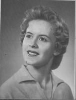 Carol Jean Balcerzak (Evans)