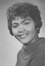 Ann Doris Bonds