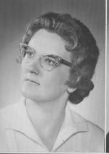 Barbara Ann Lentych