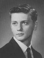 Robert Eugene Linner