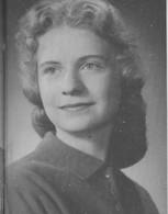 Margaret Ann Parent